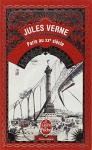 """Couverture du livre : """"Paris au XXe siècle"""""""