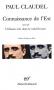 """Couverture du livre : """"Connaissance de l'Est"""""""