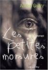 """Couverture du livre : """"Les petites morsures"""""""