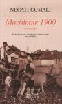 """Couverture du livre : """"Macédoine 1900"""""""