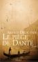 """Couverture du livre : """"Le piège de Dante"""""""