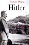 "Couverture du livre : ""Hitler"""