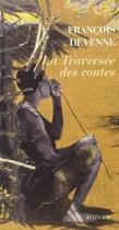 """Couverture du livre : """"La traversée des contes"""""""