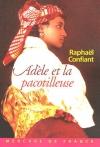 """Couverture du livre : """"Adèle et la pacotilleuse"""""""