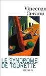 """Couverture du livre : """"Le syndrome de Tourette"""""""
