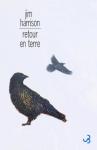 """Couverture du livre : """"Retour en terre"""""""