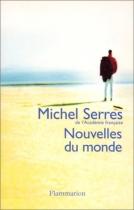 """Couverture du livre : """"Nouvelles du monde"""""""