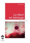 """Couverture du livre : """"La mort en héritage"""""""