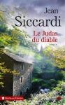 """Couverture du livre : """"Le Judas du diable"""""""