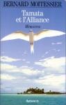 """Couverture du livre : """"Tamata et l'alliance"""""""