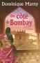 """Couverture du livre : """"Du côté de Bombay"""""""