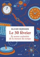 """Couverture du livre : """"Le 30 février"""""""