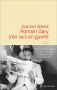 """Couverture du livre : """"Romain Gary s'en va-t-en guerre"""""""