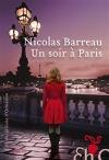 """Couverture du livre : """"Un soir à Paris"""""""