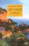 """Couverture du livre : """"Une maison à Amalfi"""""""