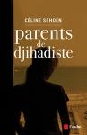 """Couverture du livre : """"Parents de djihadiste"""""""