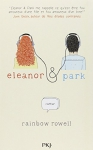 """Couverture du livre : """"Eleanor & Park"""""""