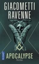 """Couverture du livre : """"Apocalypse"""""""