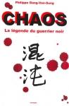 """Couverture du livre : """"Chaos"""""""