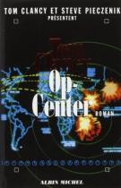 """Couverture du livre : """"Op-Center 2"""""""