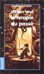 """Couverture du livre : """"Le temple du passé"""""""