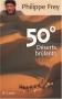 """Couverture du livre : """"50°"""""""
