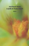 """Couverture du livre : """"Le jardin de l'homme-léopard"""""""