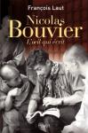 """Couverture du livre : """"Nicolas Bouvier"""""""