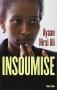 """Couverture du livre : """"Insoumise"""""""