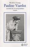 """Couverture du livre : """"Pauline Viardot"""""""