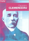 """Couverture du livre : """"Georges Clémenceau"""""""