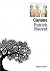 """Couverture du livre : """"Canons"""""""
