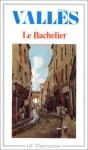 """Couverture du livre : """"Le bachelier"""""""