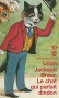 """Couverture du livre : """"Le chat qui parlait dindon"""""""