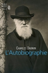 """Couverture du livre : """"L'autobiographie"""""""
