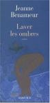 """Couverture du livre : """"Laver les ombres"""""""