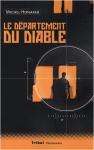 """Couverture du livre : """"Le département du diable"""""""