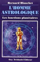 """Couverture du livre : """"L'homme astrologique"""""""