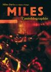 """Couverture du livre : """"Miles"""""""