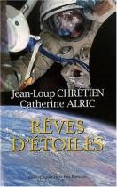 """Couverture du livre : """"Rêves d'étoiles"""""""