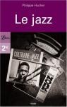 """Couverture du livre : """"Le jazz"""""""