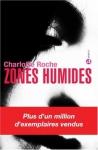 """Couverture du livre : """"Zones humides"""""""