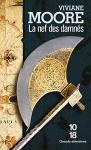 """Couverture du livre : """"La nef des damnés"""""""