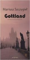 """Couverture du livre : """"Gottland"""""""