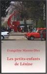 """Couverture du livre : """"Les petits-enfants de Lénine"""""""