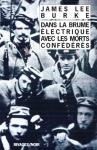 """Couverture du livre : """"Dans la brume électrique avec les morts confédérés"""""""