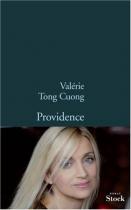 "Couverture du livre : ""Providence"""