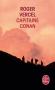 """Couverture du livre : """"Capitaine Conan"""""""