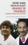 """Couverture du livre : """"Graines de possibles"""""""