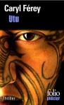 """Couverture du livre : """"Utu"""""""